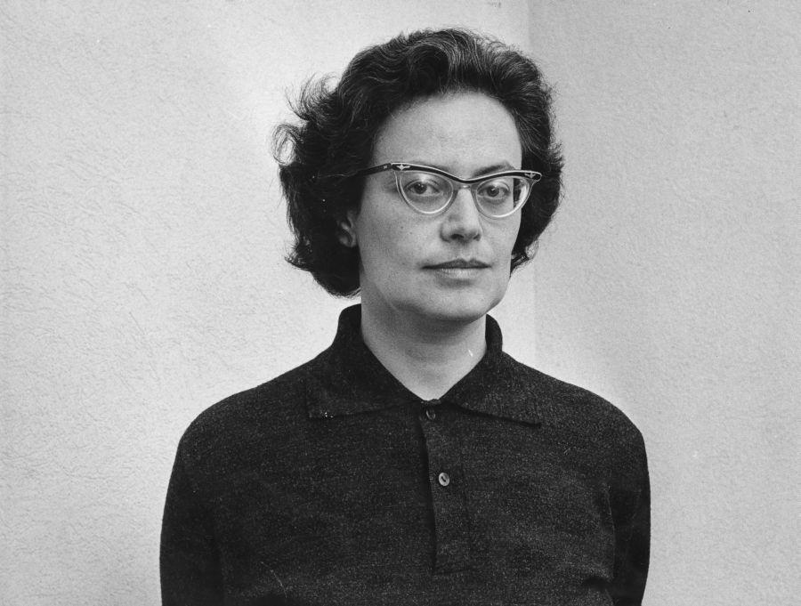 Mariana Adam