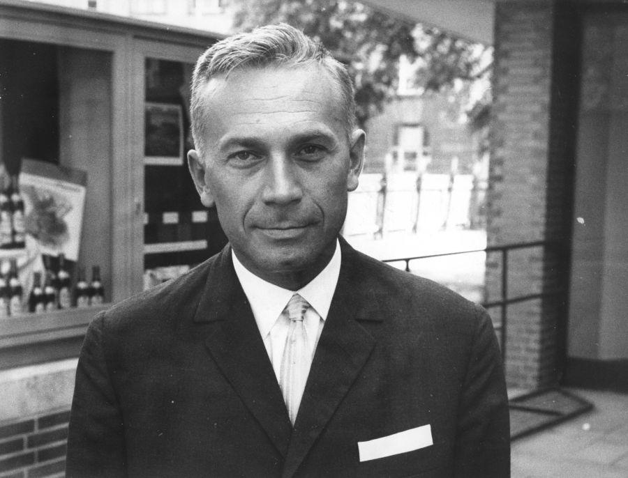 Erwin Bartel