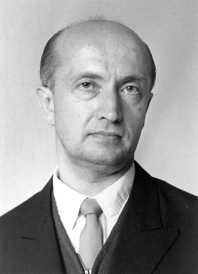 Józef Bodek