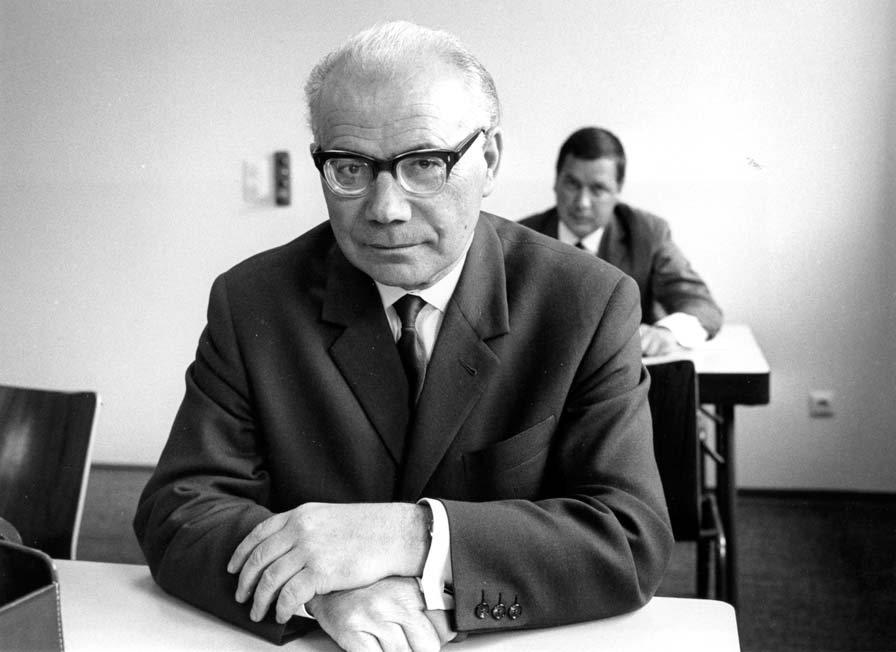 Peter Budan