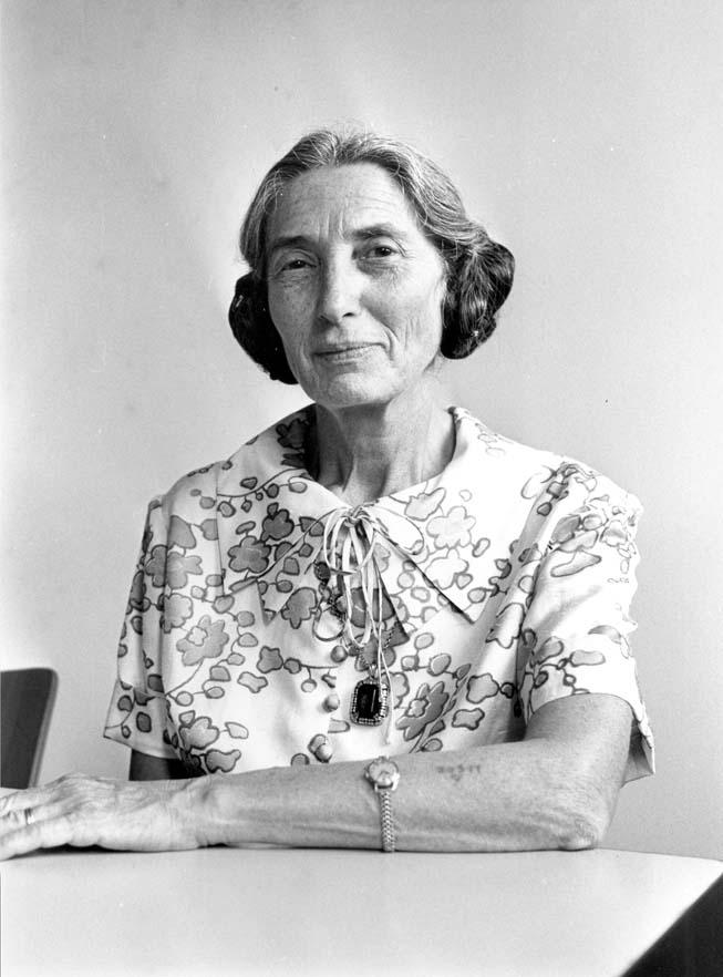 Helene Cougno
