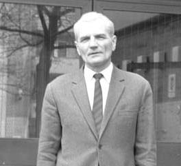 Witold Dowgint-Nieciuński