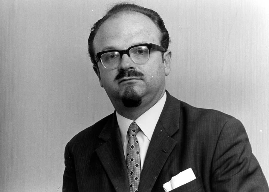 Heinz Düx