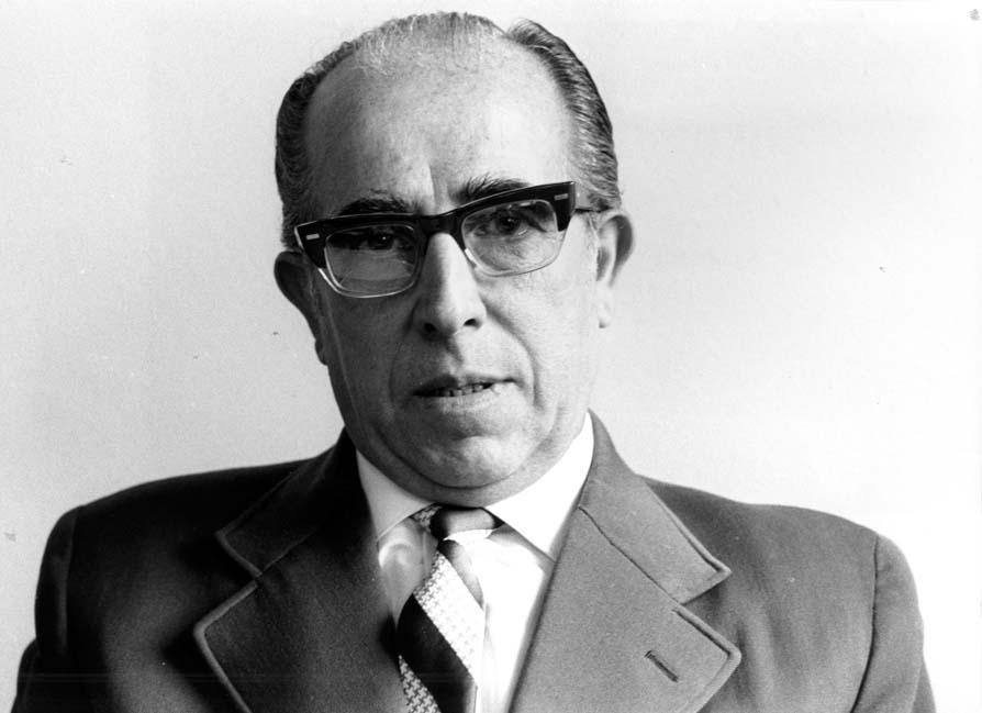 Friedrich Eder