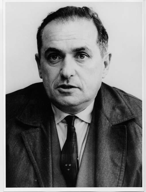 Alois Eisenhändler