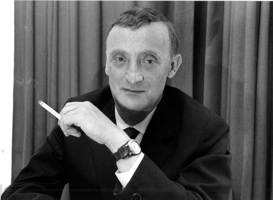 Adolf Gawalewicz