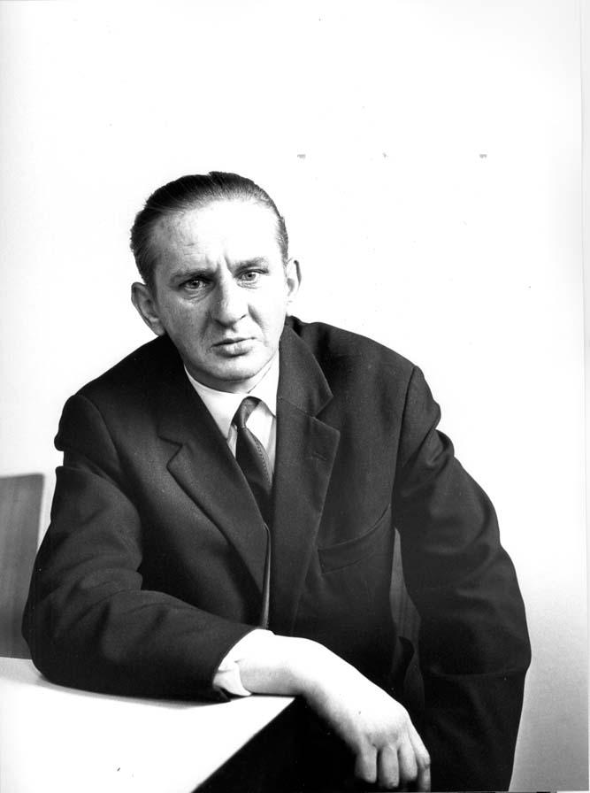 Władysław Gwoździk