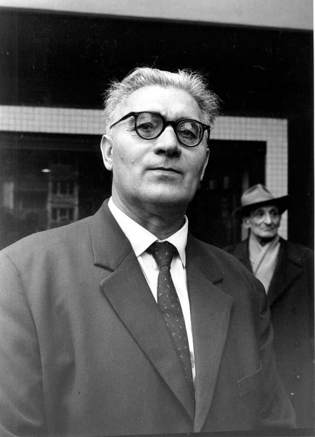Vladimir Hanak