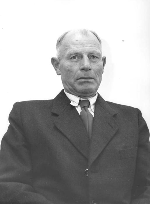 Leopold Heger