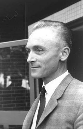 Horst Huley