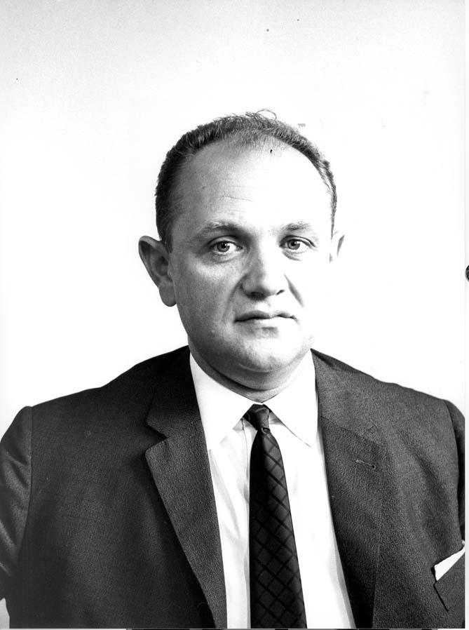 Jerzy Kanał