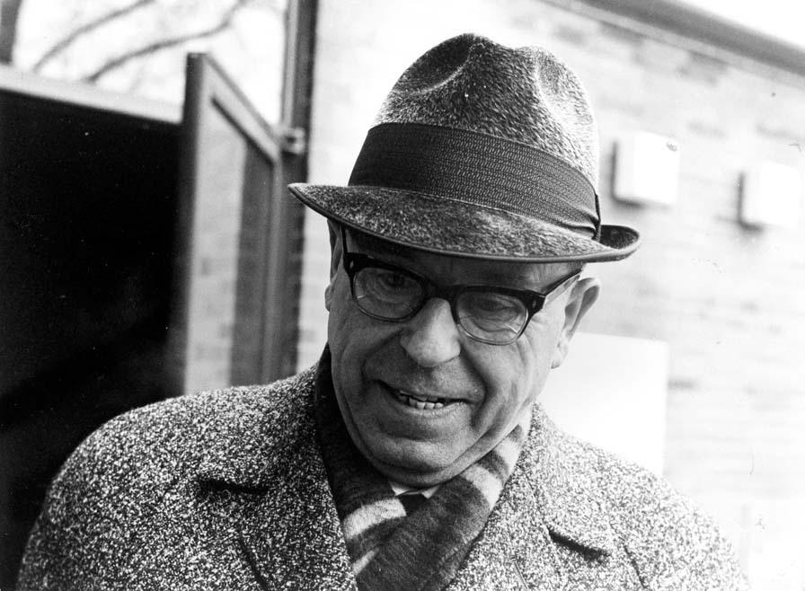 August Klehr