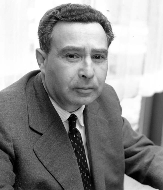 Karel Klein
