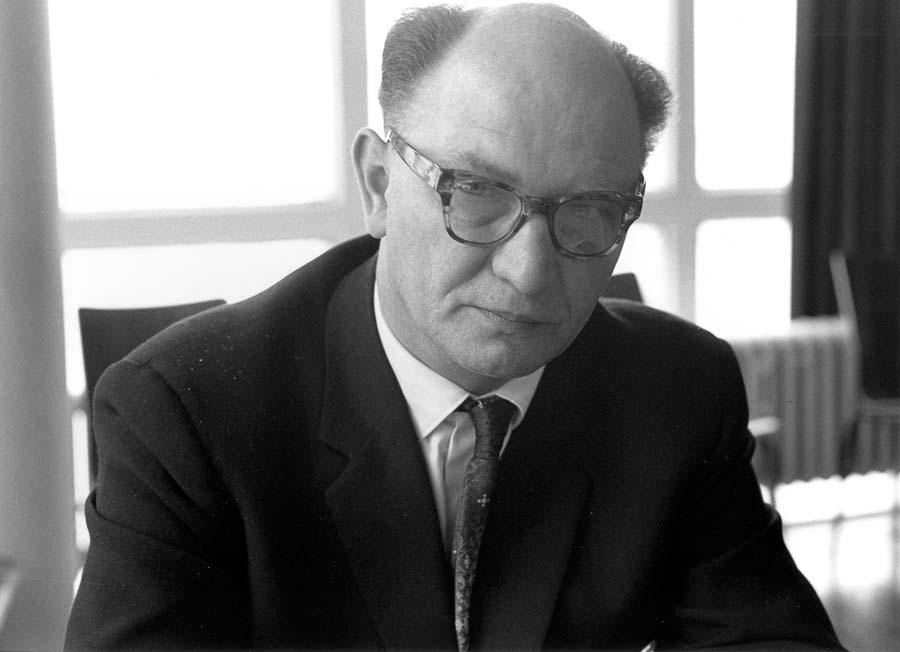Stanisław Kłodziński