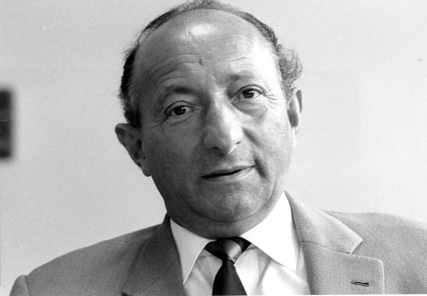 Alfred Korn