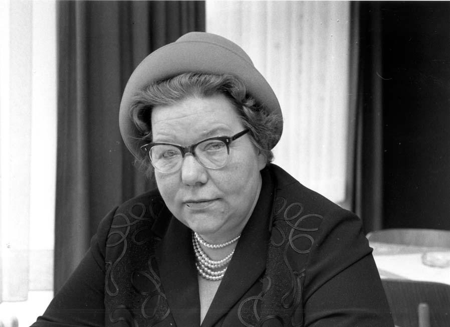 Erna Krafft