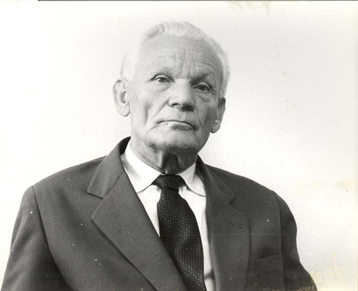 Józef Kret