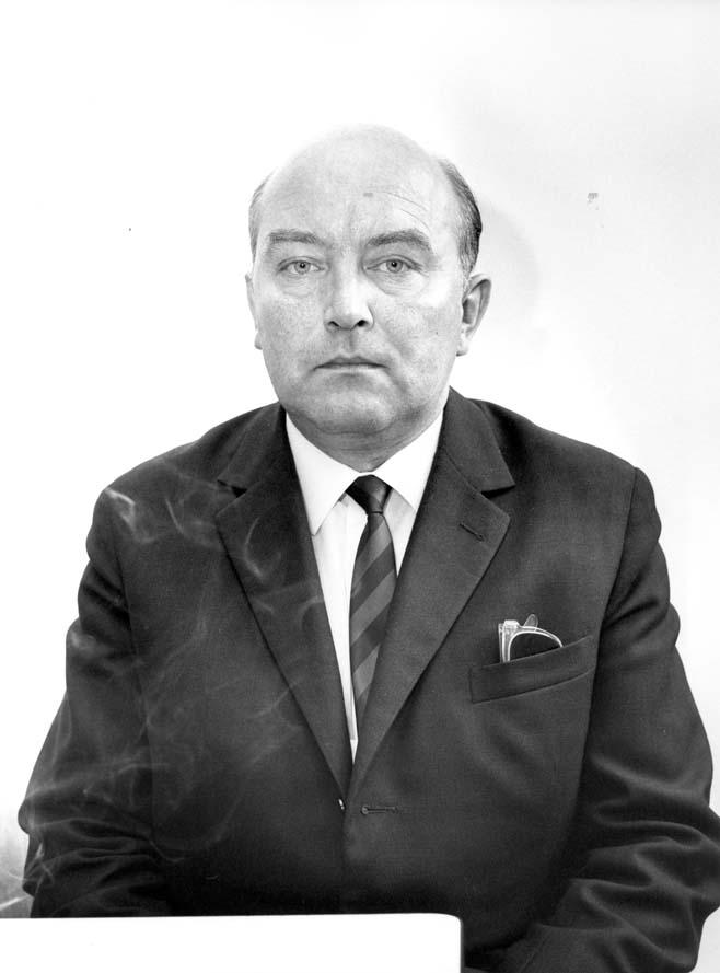 Jan Krokowski