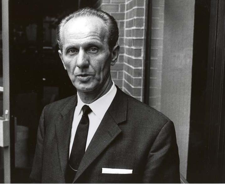 Werner Krumme