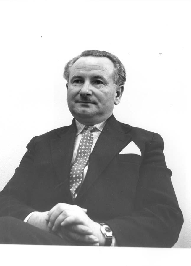 Stefan Lazanowicz