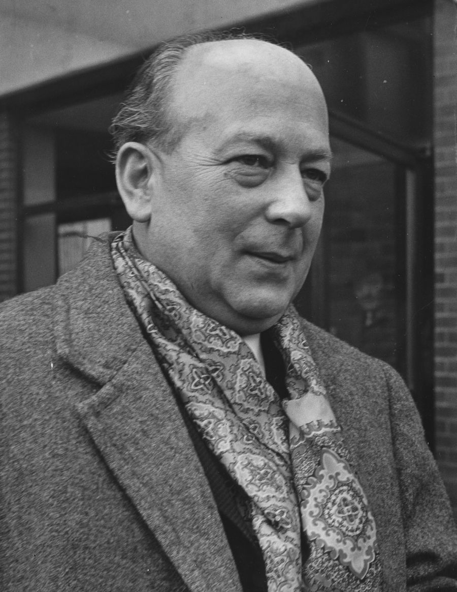 Erich Markowitsch