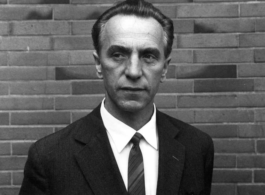 Józef Mikusz