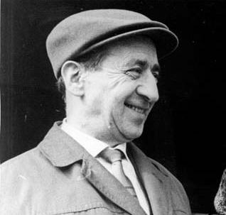 Walter Petzold