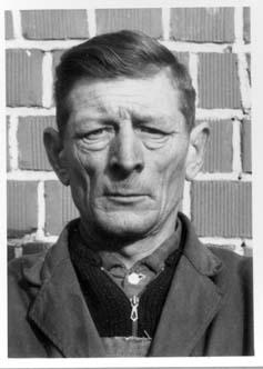 Helmut Pomreinke