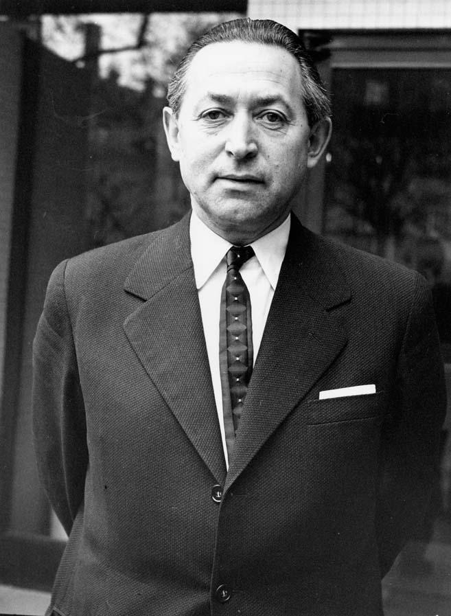 Alexander Princz