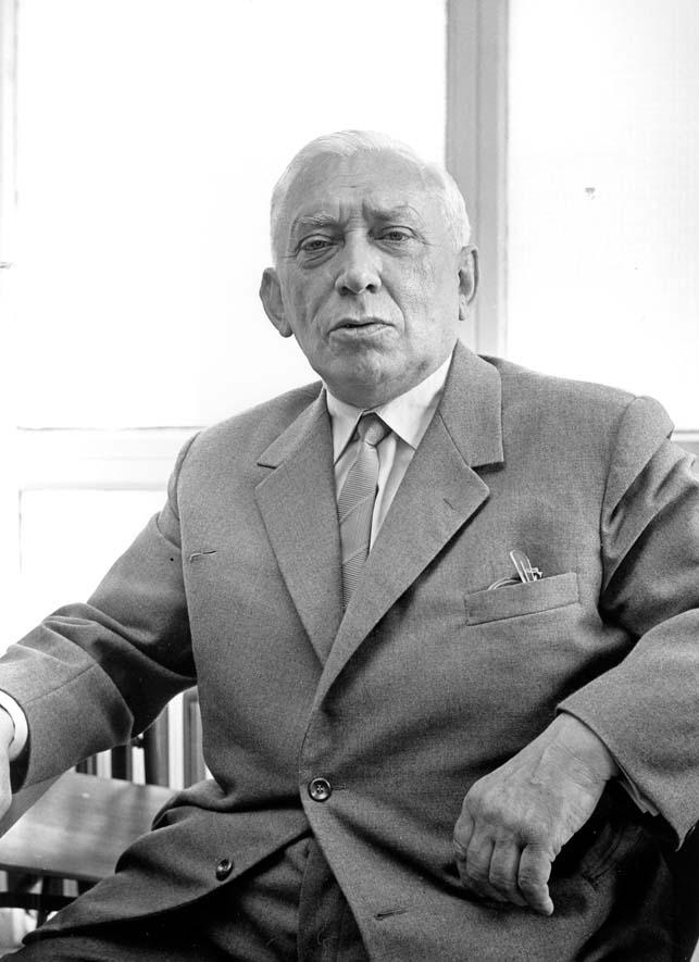 Wilhelm Prokop