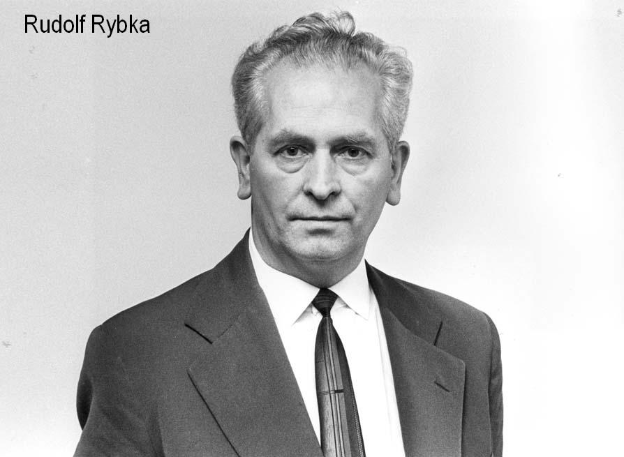 Rudolf Rybka