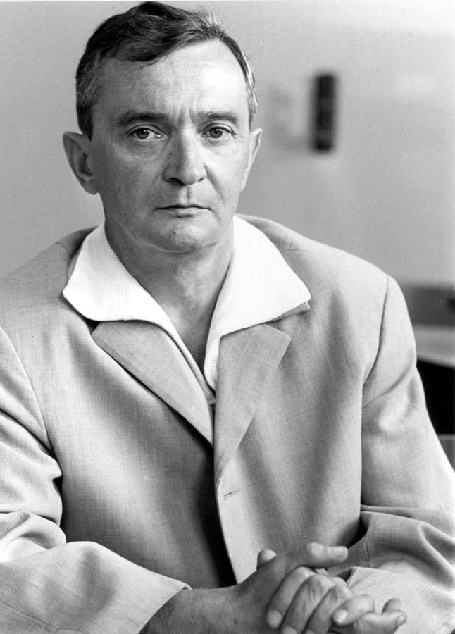 Georg Severa