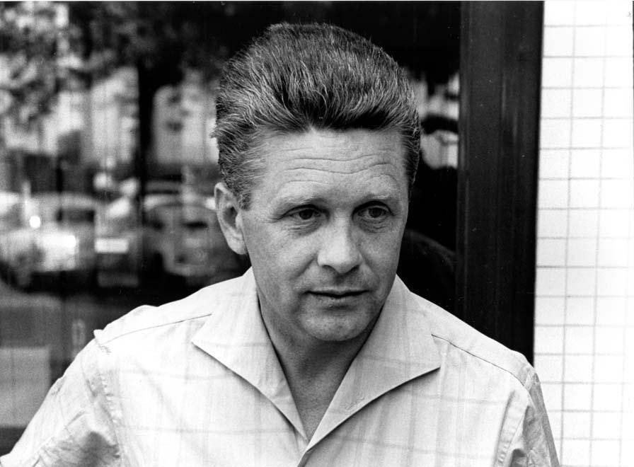 Jerzy Tabeau