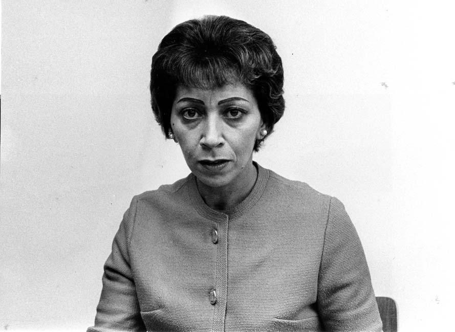 Lili Zelmanovic